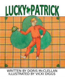 LuckyPatrickCover